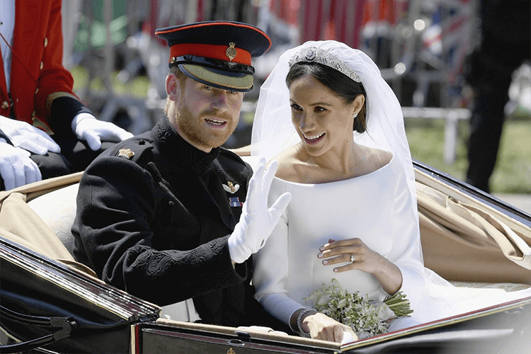 Harry & Meghan Wedding